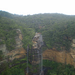 Wentworth Falls from Princes Rock (7769)