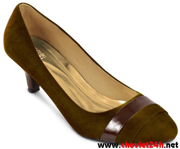 Giày cao gót thời trang Sophie Inge
