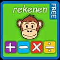 Basisschool Rekenen Groep 3-6 App voor Android, iPhone en iPad