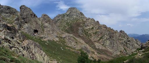 Grotte de Scaffa et Turone