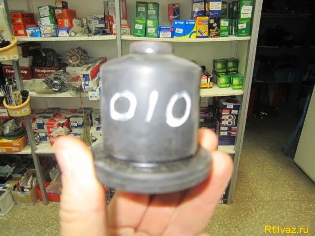Шарнир крепления рычага задней подвески ваз 2110