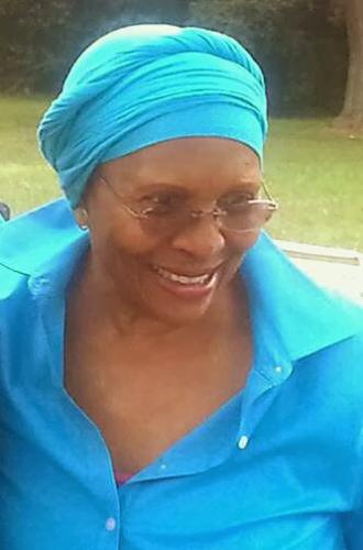 Mary Irvin