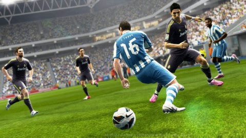 Pro Evolution Soccer PES (2013) Full PC Game Single Resumable Download Links ISO File For Free
