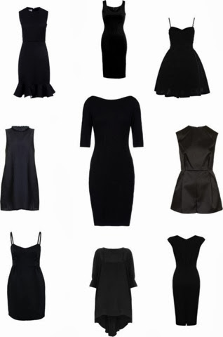 4f515091b8fc Talk Fashion: How To Find Your Perfect Little Black Dress
