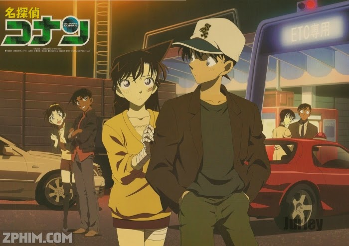 Ảnh trong phim Thám Tử Lừng Danh Conan - Detective Conan 8