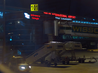 Tbilisi International Airport