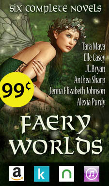 FaeryWorlds