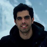 Mohammad Tari's avatar