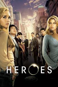 Giải Cứu Thế Giới 2 - Heroes Season 2 poster