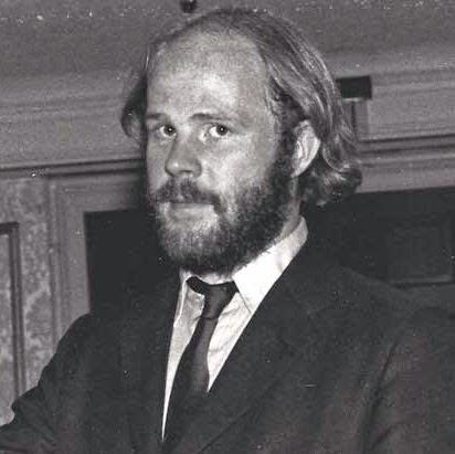 Robert Winters
