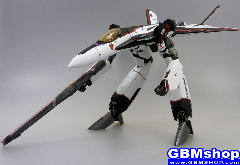 Macross 30 YF-30 Chronos GERWALK Mode