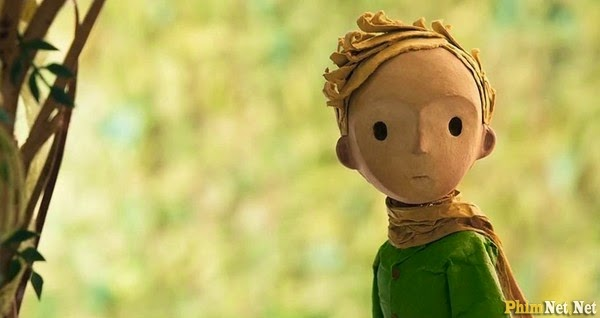 Xem Phim Hoàng Tử Bé - The Little Prince - Ảnh 1