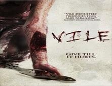 فيلم Vile