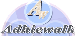 adhiewalk