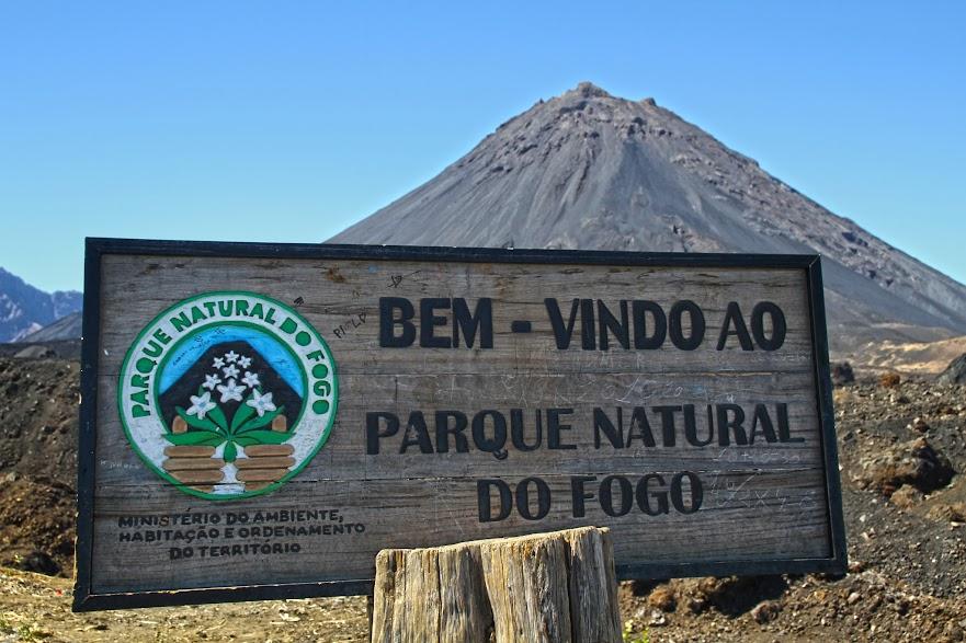 ILHA DO FOGO, a ilha vulcão e as erupções que marcam uma vida | Cabo Verde