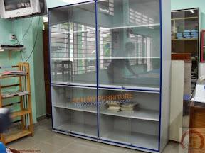 Tủ hồ sơ văn phòng SMHS12