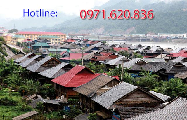 Đăng Ký Internet FPT Phường Chiềng An