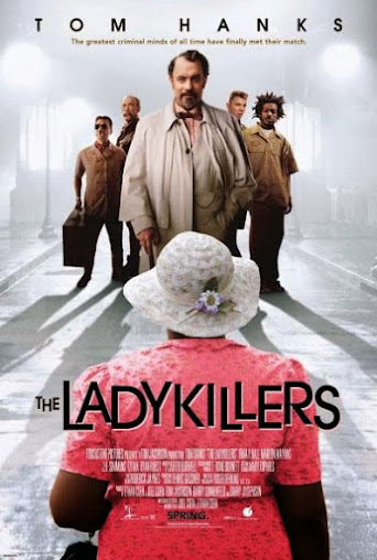 The Ladykillers แผนปล้นมั่ว มุดเหนือเมฆ HD [พากย์ไทย]