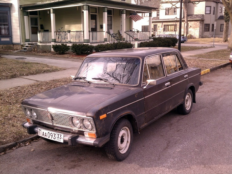 российские автомобили в сша фото выделяется хорошей