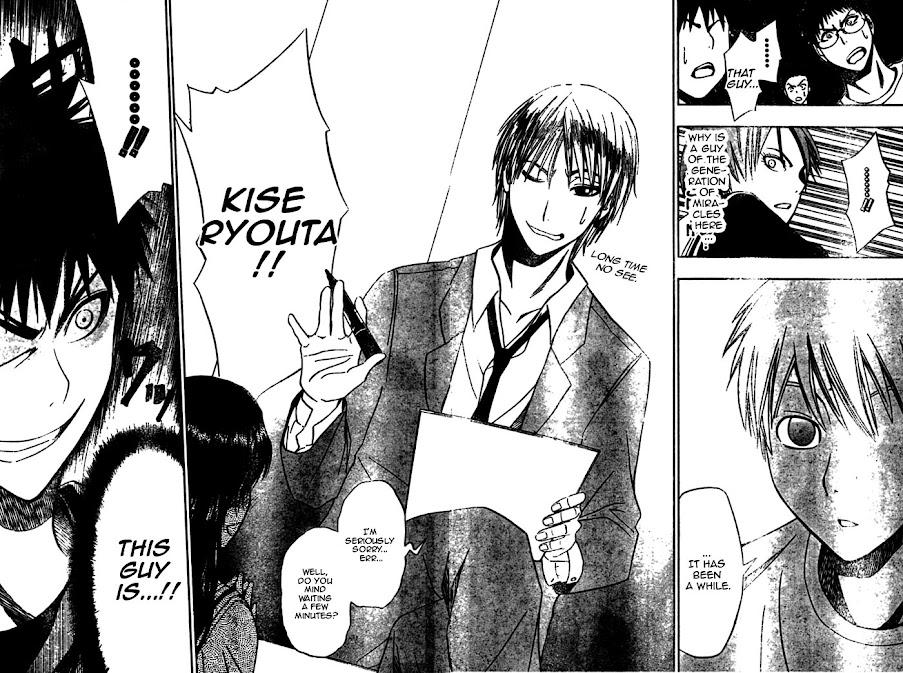 Kuruko Chapter 3 - Image 12-13