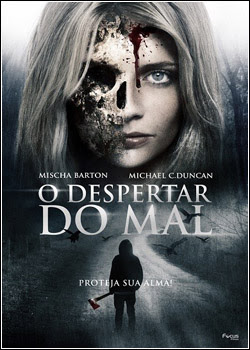 O Despertar do Mal – DVDRip AVI Dual Áudio + RMVB Dublado
