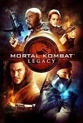 Mortal Kombat Legacy - Chiến binh rồng đen
