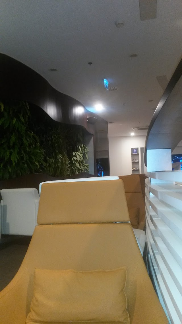 SkyTeam Exclusive Lounge