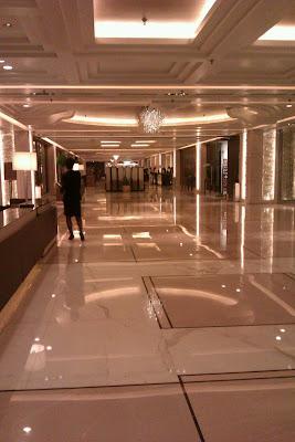 Shangri-La Hotel, Beijing, China, 北京市海淀区紫竹院路29号 邮政编码: 100089