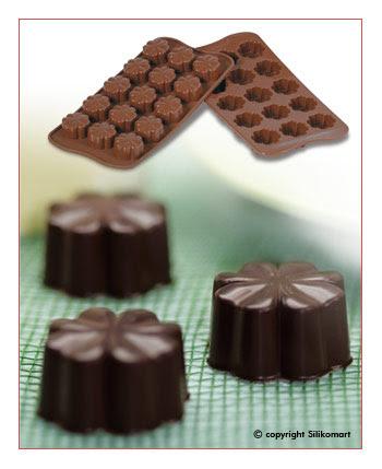 Cetakan Coklat SCG08-Fleury
