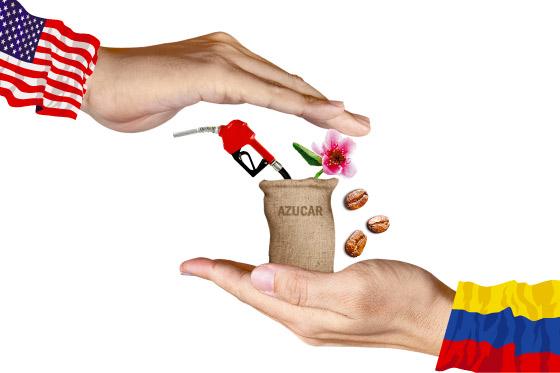 Colombia frente al TLC con Estados Unidos: Oportunidades,  Amenazas y Retos