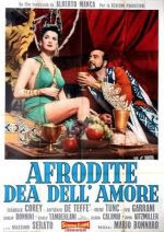 Afrodite, A Deusa do Amor (1958)