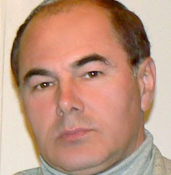 Mikhail Maslov