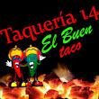 Taquería 14