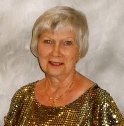 Doris Harrison
