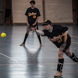 Softball Indoor : Les Sea Dogs de Lannion