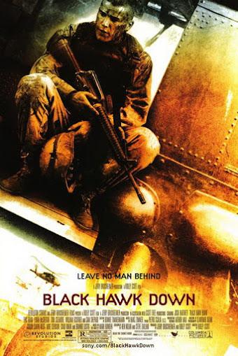 Black Hawk Down ยุทธการฝ่ารหัสทมิฬ HD [พากย์ไทย]
