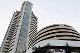 Markets at record high; Nifty crosses 8,000-mark