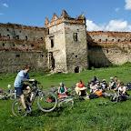 Велотур по Золотой Подкове - май 2012
