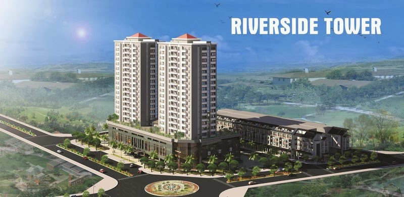 Chung Cư RiverSide Tower