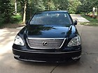 2005 Lexus LS430 Base Sedan 4-Door 4.3L