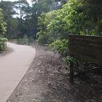 Concrete trail near Zig Zag creek (64376)