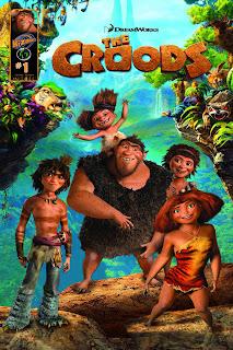 Cuộc Phiêu Lưu Của Nhà Croods Full Hd - The Croods 2013 - 2013