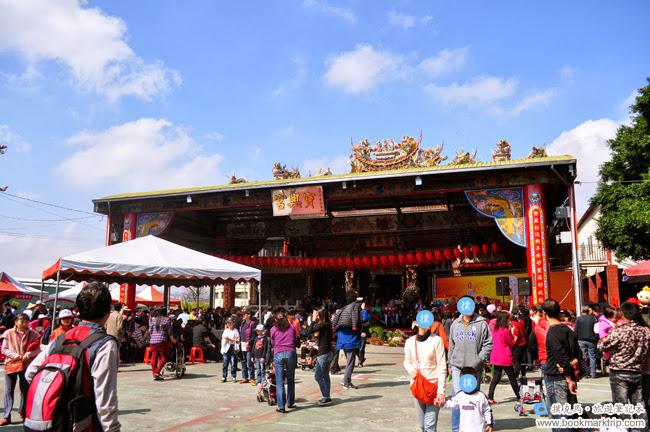 2014小麥文化節 - 寶興宮