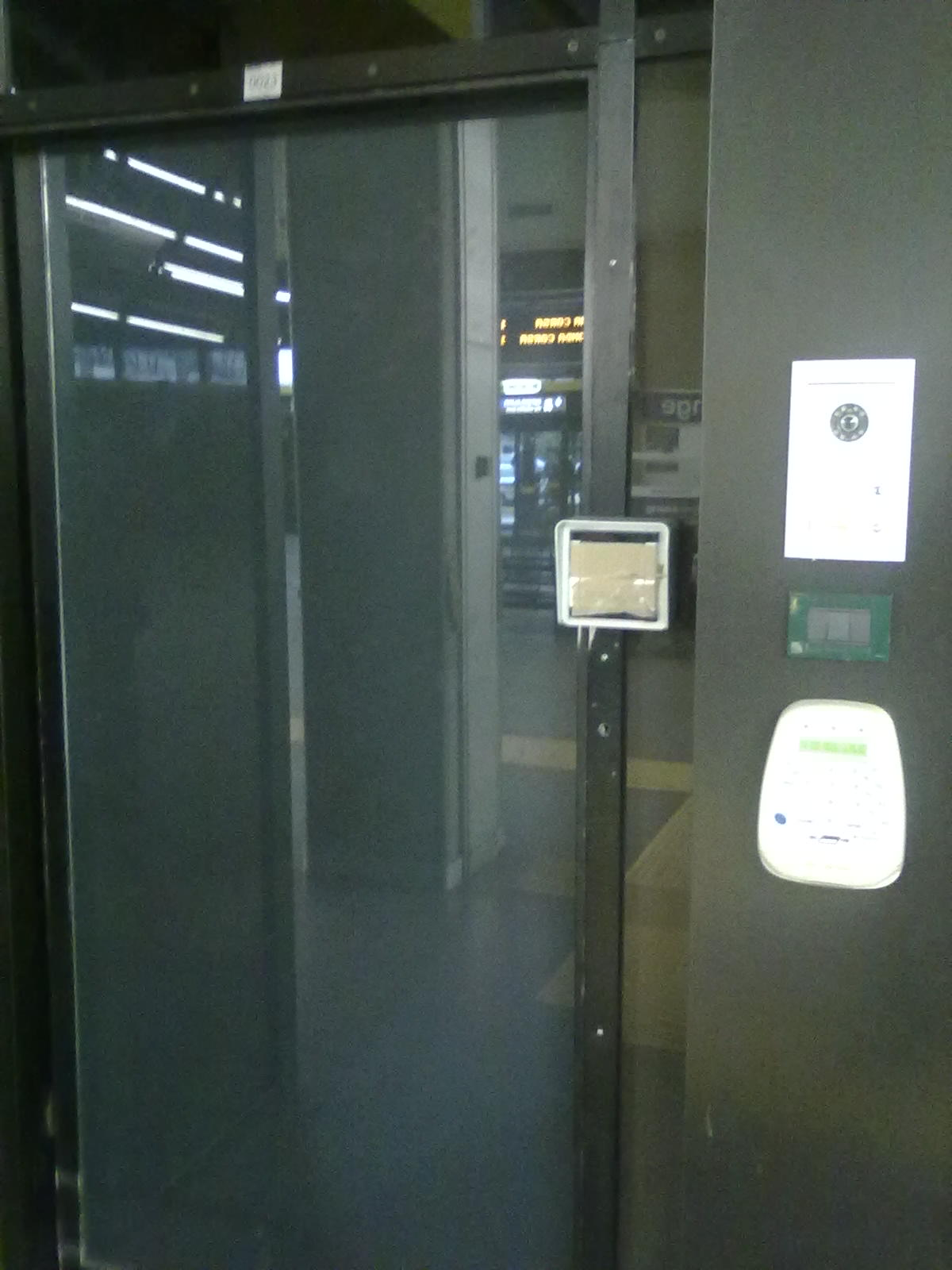 Movimento democratico per somma lombardo disagi dei - Porta garibaldi malpensa terminal 2 ...