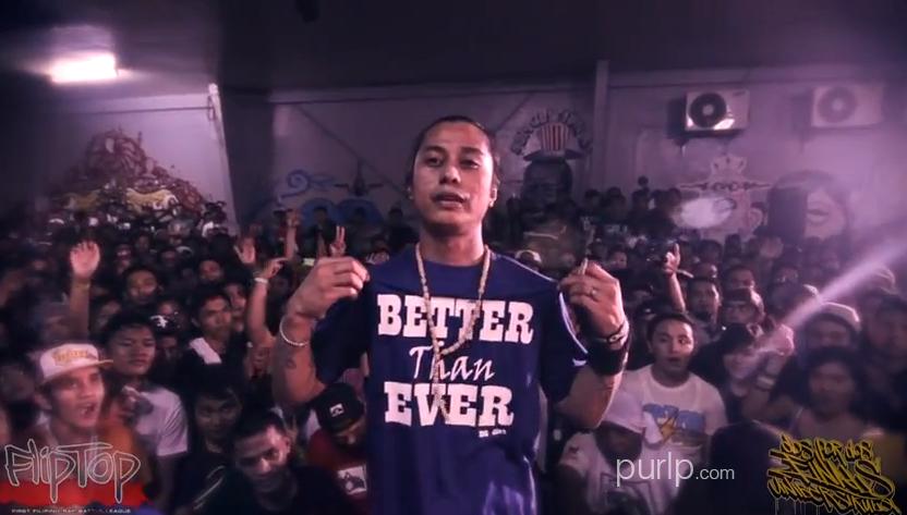 Fliptop Words Tagalog