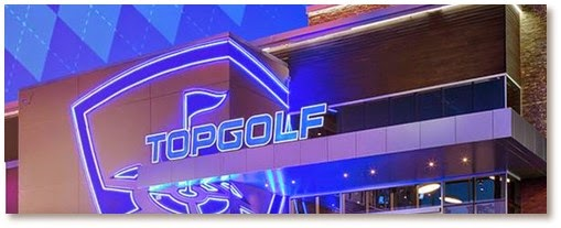 Top Golf, San Antonio, TX 78256