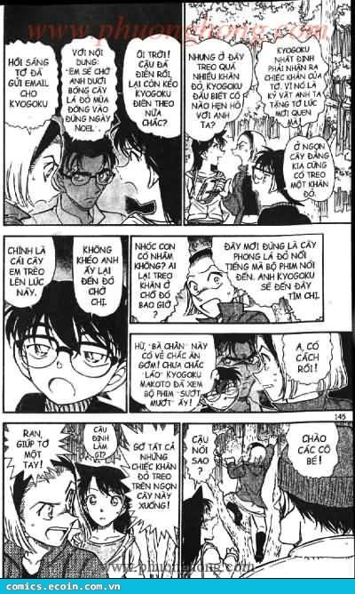 Detective Conan Chap 541 - Truyen.Chap.VN