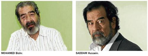 Lelaki seiras Saddam diculik, diugut berlakon sebagai diktator Iraq dalam filem porno