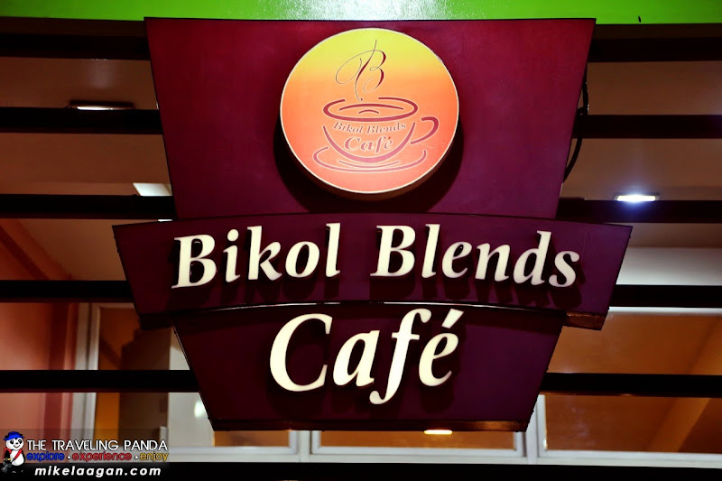 Bikol Blendz Cafe