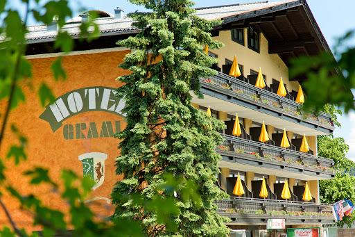 Hotel Berghof Graml, Wiener Bundesstraße 55, 5300 Hallwang bei Salzburg, Österreich, Bowlingbahn, state Salzburg
